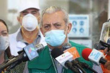 Aparece un donante de plasma para Óscar Urenda, se aguarda por las pruebas para determinar si cumple con los requisitos
