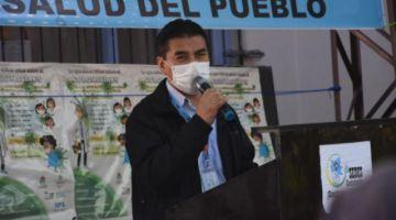 Sedes Cochabamba reporta récord de contagios en Shinahota y Mizque registra primer caso de COVID-19