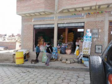 En Villa Victoria se rompe la cuarentena con culto, partidos de fútbol y comercio