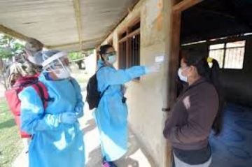 Profesional médico estima que en Beni el 95 % de la población está contagiada con coronavirus