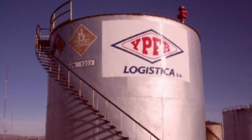 Denuncian aumento de planilla y uso de bonos de combustible por terceros en YPFB Logística