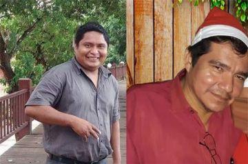 Fallecen  otros dos periodistas que tenían síntomas de COVID-19
