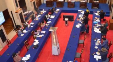 Sancion ley que posterga elecciones generales hasta el 6 de septiembre y es remitida al Ejecutivo
