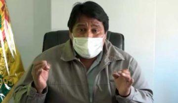 Juez dicta prisión preventiva para el Alcalde de Palos Blancos