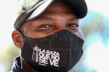 Ecuador registra 3.690 muertes oficiales y 43.917 positivos por COVID-19