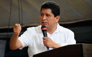 Gobernador de Pando confirma que dio positivo al COVID-19