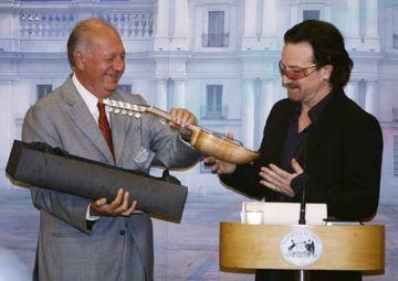 Senado aprobó proyecto ley que ratifica que Potosí es la cuna del charango