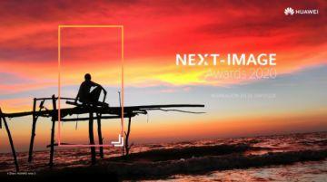 """Huawei invita a sus usuarios a participar del concurso de fotografía y video """"NEXT-IMAGE 2020"""""""