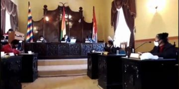 Convocan a sesión para las 15:00 para elegir o ratificar alcalde en Potosí