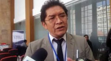 """COVID-19: Sirmes pide volver a la cuarentena rígida en La Paz para evitar una """"tragedia"""""""