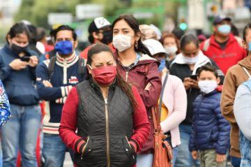 México prevé el pico la próxima semana pero la epidemia terminará en octubre