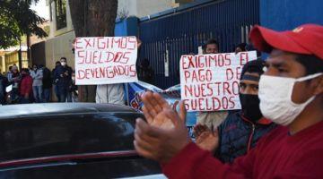 Empresas se declaran en quiebra y peligran al menos 300 empleos en Cochabamba