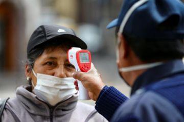Ecuador reporta 3.768 fallecidos y 45.082 contagios por COVID-19