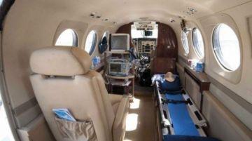 Avionetas que entregó Evo a Beni están inoperables y con una deuda de Bs 2 millones