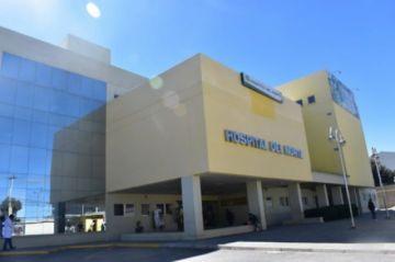 La Paz anuncia colapso de su terapia intensiva y demanda más reactivos para el Departamento
