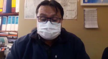Sedes reporta otro deceso en Potosí y un nuevo caso de COVID-19 en Villazón