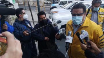 COVID-19: Desde el 23 de junio se endurecerá la cuarentena en La Paz