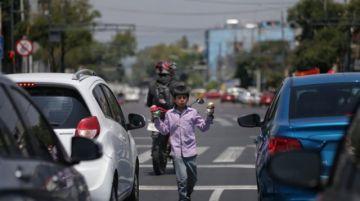 El trabajo infantil crece de nuevo en Latinoamérica por la COVID-19, según la OIT
