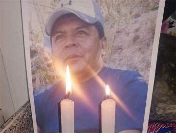 Boliviana en Chile fue a visitar a su marido enfermo y se enteró que había fallecido