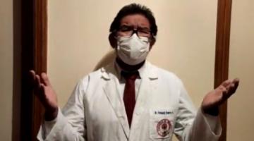 Sirmes denuncia hostigamiento al personal de salud en La Asunta