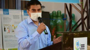 Epidemiología del Sedes afirma que en Cochabamba no hay camas disponibles
