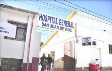 Médicos piden volver a la cuarentena rígida en Oruro