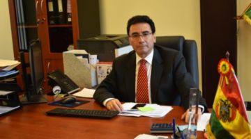 Respiradores: justicia rechaza acción de libertad del exdirector de la Aisem
