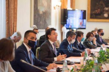 Italia suma 55 muertos con coronavirus y 346 contagios