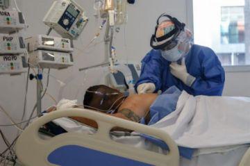 Argentina reporta 1.531 nuevos casos de covid-19 y las muertes totalizan 815