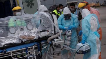Chile reporta otros 6.700 casos de coronavirus y 222 fallecidos más