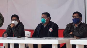 El municipio de Potosí aplicará la cuarentena rígida por 15 días
