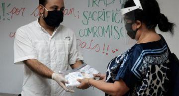 Muere por coronavirus 'el doctor del pueblo' en Nicaragua, que atendía gratis