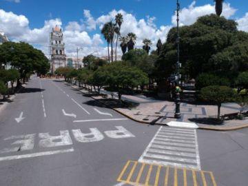 Villa Bolivariana colapsa y Alcaldía de Sucre alquila hoteles para aislar a pacientes con coronavirus