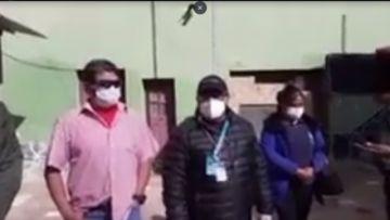 Se reporta seis nuevos casos de coronavirus en Villazón