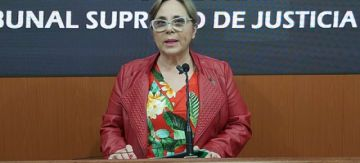 El TSJ rechaza conminatoria del Gobierno a retornar a labores