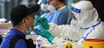 """Pekín declara la """"guerra"""" al coronavirus para evitar una propagación masiva"""