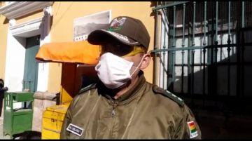 En la ciudad de Potosí permanecen 56 venezolanos