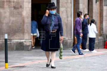 Ascienden a 3.970 los muertos y 47.943 los positivos por COVID-19 en Ecuador