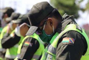 Saturación de la CNS agobia a los policías y hoy murieron dos en Santa Cruz