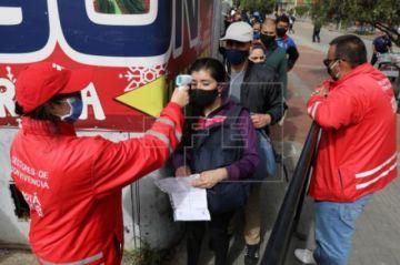 Bogotá reabre el comercio no esencial mientras el COVID-19 se acelera en Colombia