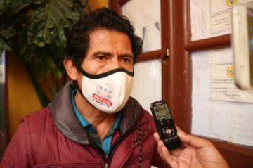 Concejalas titulares advierten que elección de Carmona es ilegal