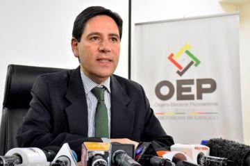"""Procuraduría insta al TSE a reformular querella en caso fraude electoral porque es """"defectuosa"""""""