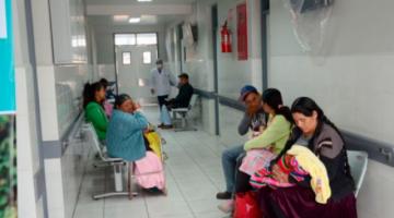 Al menos 10 profesionales en salud con COVID-19 en el Alto y no descartan cerrar hospitales por falta de bioseguridad