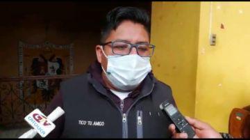 Luis Alberto López continúa ejerciendo como alcalde municipal