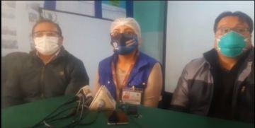 Sedes verifica situación epidemiológica en Tupiza