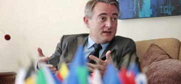 La UE ratifica respaldo al informe de la OEA sobre el fraude en Bolivia