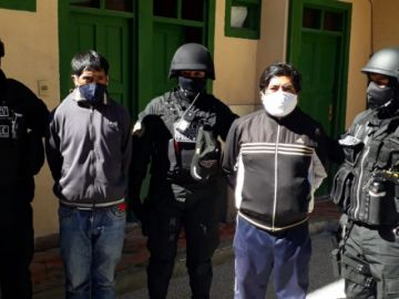 """El """"caso lagunas"""": 17 mujeres fueron víctimas de violación en Potosí"""