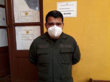 La Intendencia Municipal intensifica controles en Potosí