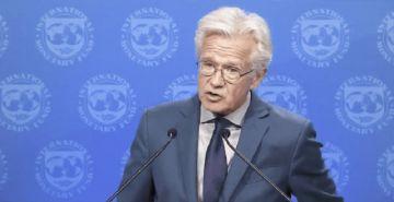 FMI asegura que crédito a Bolivia no tiene condicionamientos