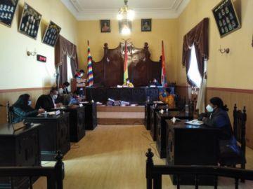 Reconsideración de elección de alcalde no logra mayoría en el Concejo